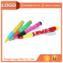 rollerball ballpoint rewrite 2016 fashion promotion jumbo pen