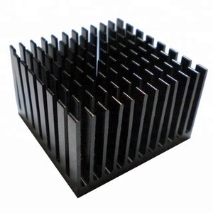 1000mm Customized According To Drawings Electronic Aluminum Heatsink Price For Leds