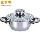 Kitchen Wares Cookware Set Insulated Non Stick Casserole Food Warmer