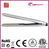 Popular LCD 450F 100-240V Floating silk titanium flat iron