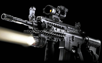 China Mtigersport Mt-g003 Cree Led Vertical With Green Laser ...