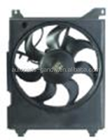 Auto Radiator Fan FOR HYUNDAI with OE#97730-38000, 8EW 351 034-701