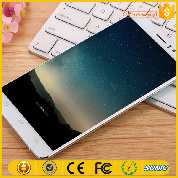 BLU Tank 6 inch TFT Screen Dual SIM Card Wholesale Mobile Phone