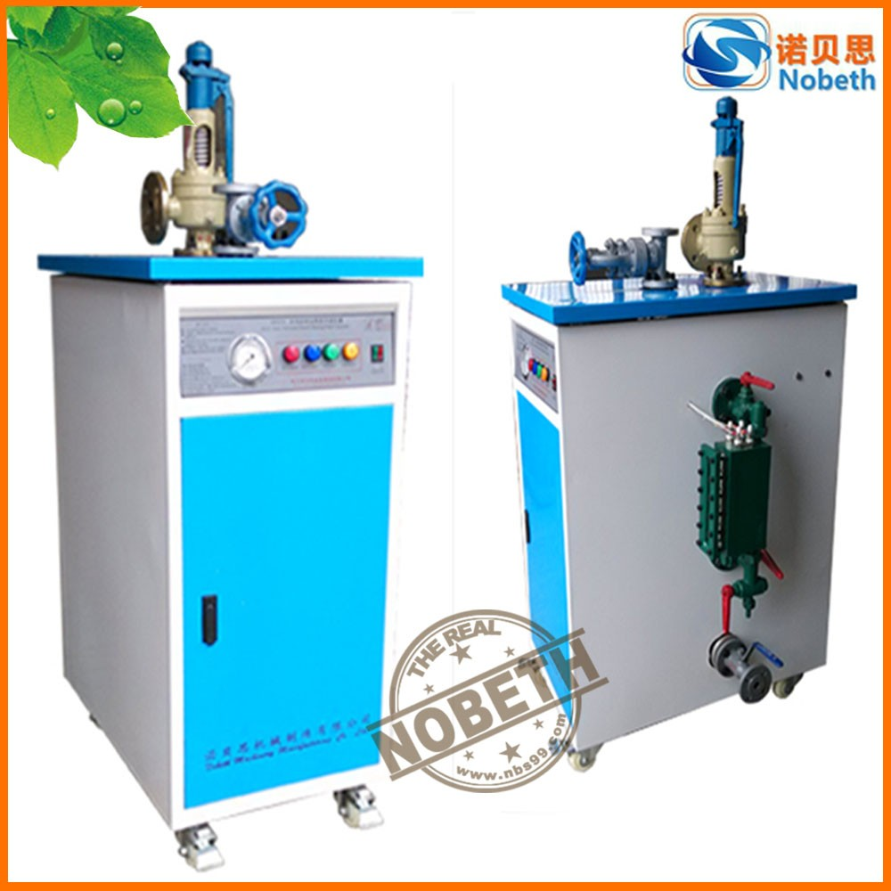 Electric High Pressure Steam Generator For Steam Cleaner - Buy High ...