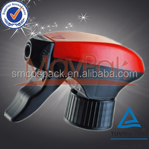 All plastic spray trigger 28-400