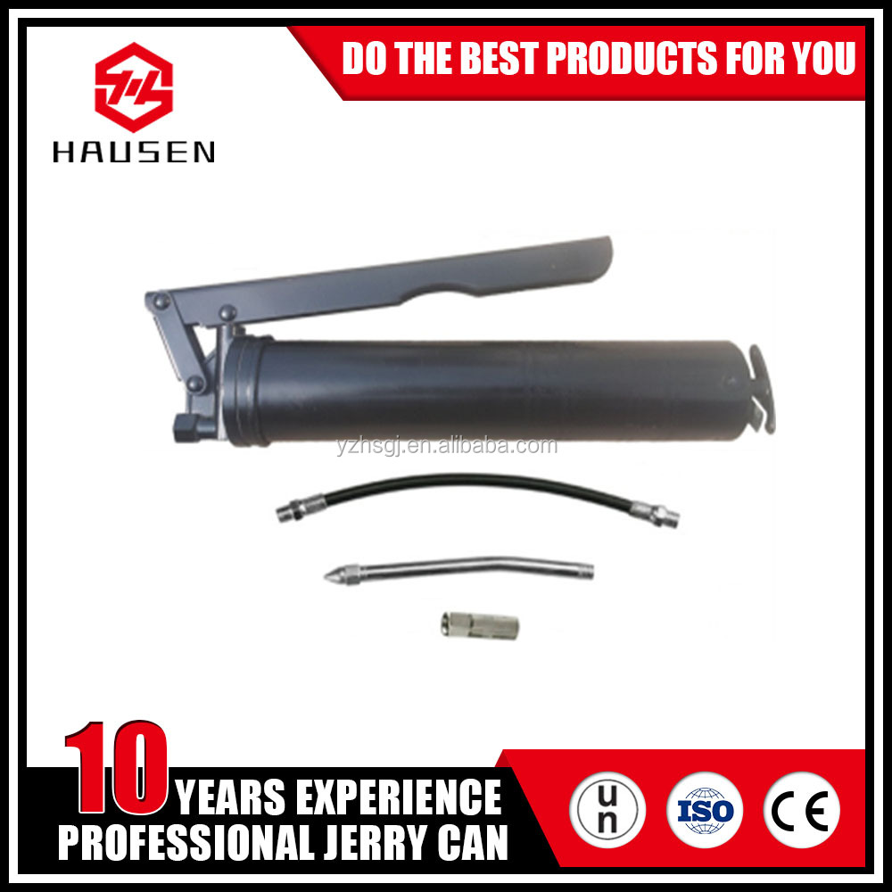 500cc black high pressure normal popular best quality price hand grease gun