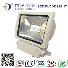 energy saving high power led flood light with aluminum housing