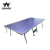 Pro indoor folding ping pong tt return board table tennis table for sale