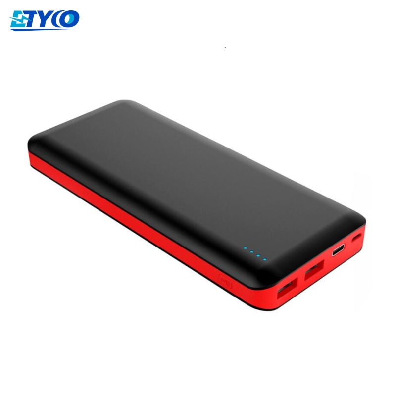 huge discount 2c0fa 93428 Dual Usb Type C Powerbank,20000mah With Lcd Display 45w Pd Battery Charger  Power Bank For Iphone 8 - Buy High Quality Dual Usb Type C Powerbank ...