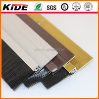 weatherstrip door bottom brush sweeps