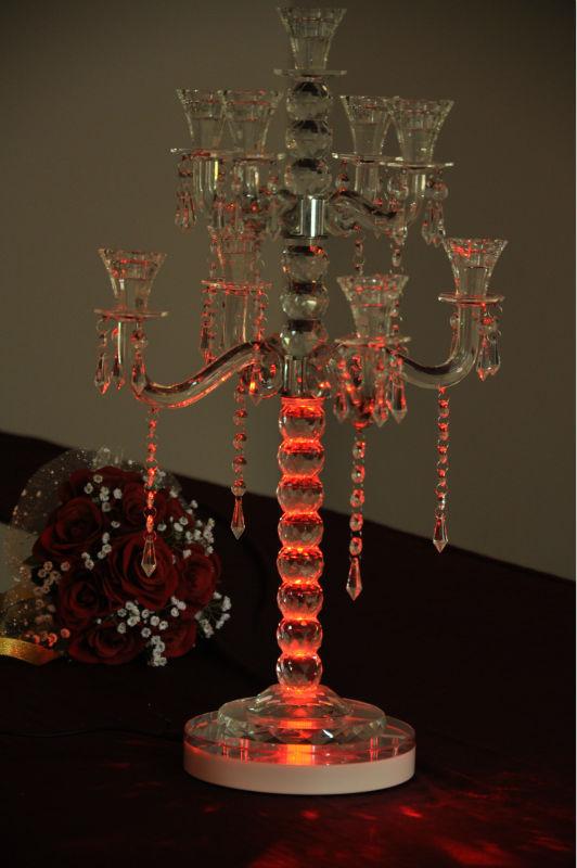 Original tall wedding vases decorative inch multi color