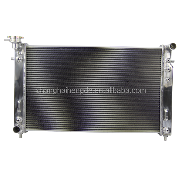 Auto Radiator HOLDEN COMMODORE VT/VX 3.8L PETROL V6(ONLY) 97-02 AT/MT