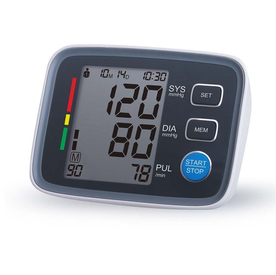 24 Hour Blood Pressure Monitor Hot Sales Types of Sphygmomanometer Treatment for Low Blood Pressure