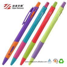 Innovatice Cute Ball Point Pen Simple Ballpoint Pen