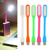 Led Reading Light with USB flash for Power Bank Computer drive led usb for Computer Keyboard Reading Notebook lamp