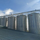 Cotton Seeds Steel Silo For Sale