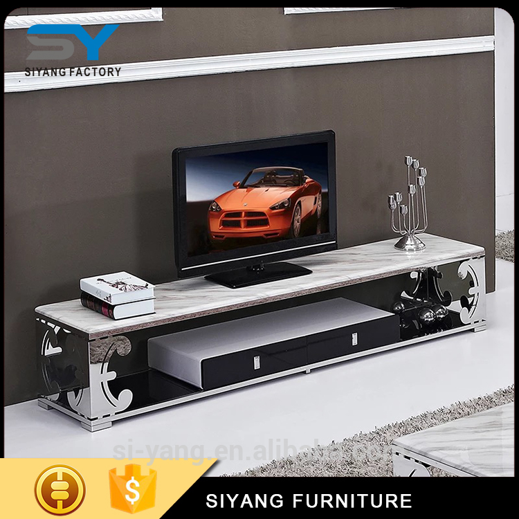 Good Sealed european style tv stands made in China
