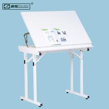 pczc ingeniera de acero barato de madera plegable mesas de dibujo de redaccin
