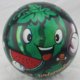 Eco-Friendly Inflatable PVC Cheap Printing Round Anti Stress Ball For Kids