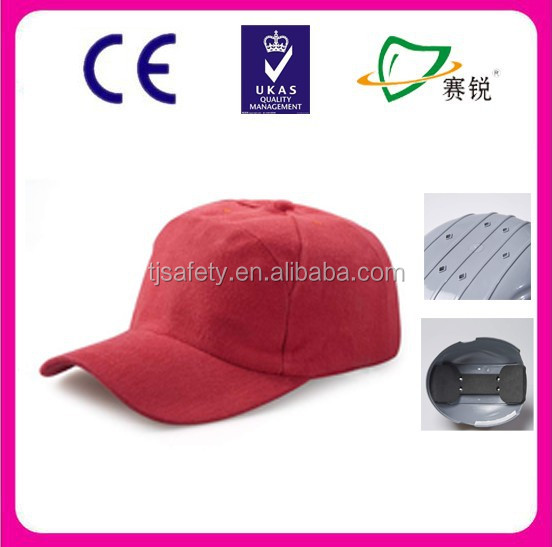 Safety Hard hat accessory