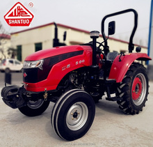 TS 500 2WD STREAMLINE HOOD CHEAP FARM WHEEL TRACTOR