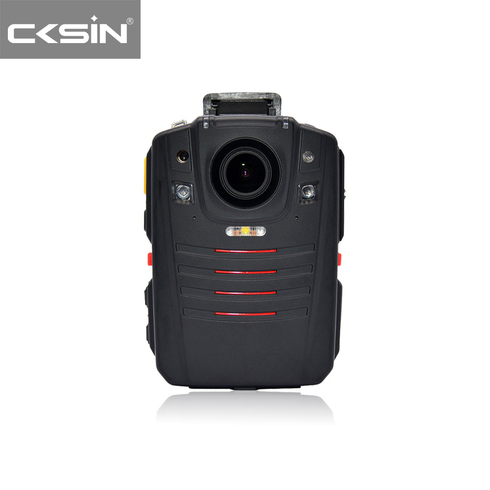 1 DSJ-A10 Body Camera