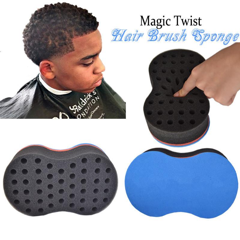 Magic Sponge For Natural Hair
