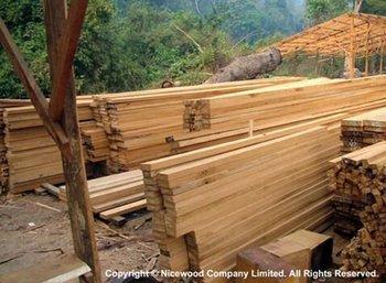 Balau Amarillo Para Terrazas Jardín Construcción De Madera Y La Fabricación De Muebles Etc Buy Balau Amarillo Cuadrados Registros Product On