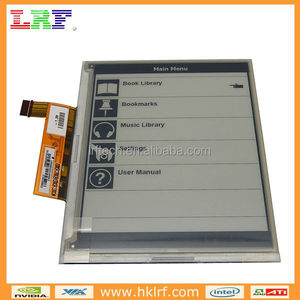 New Ebook ED060SC9(LF) Eink LCD Display Screen Kindle Replacement