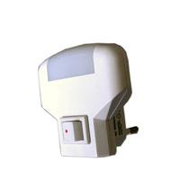 Led Sensor Night Light With Plug