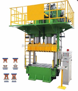 Buy China Four Column Hydraulic Press