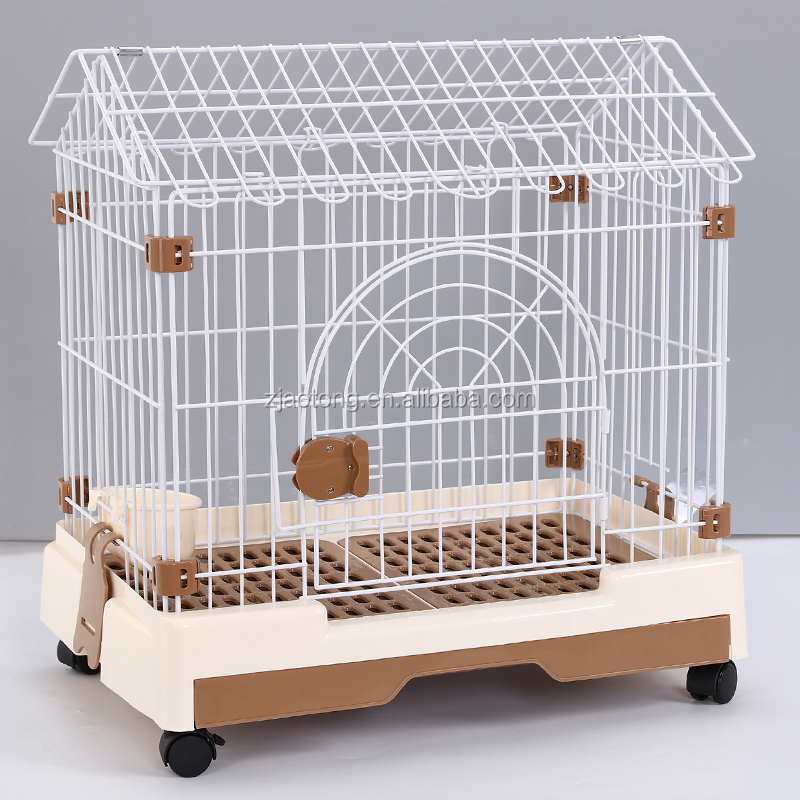 Different Colors Pet House Dog Cage For Medium Small Dogs