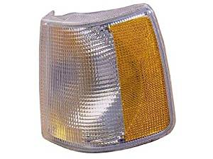 PASSENGER SIDE SIGNAL LIGHT Volvo 940, Volvo 960 PARKING/SIGNAL LAMP, RH (FOR CARS with FOG LAMPS)