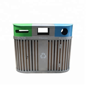 3 compartment bin picture recycling bin/recycle bin