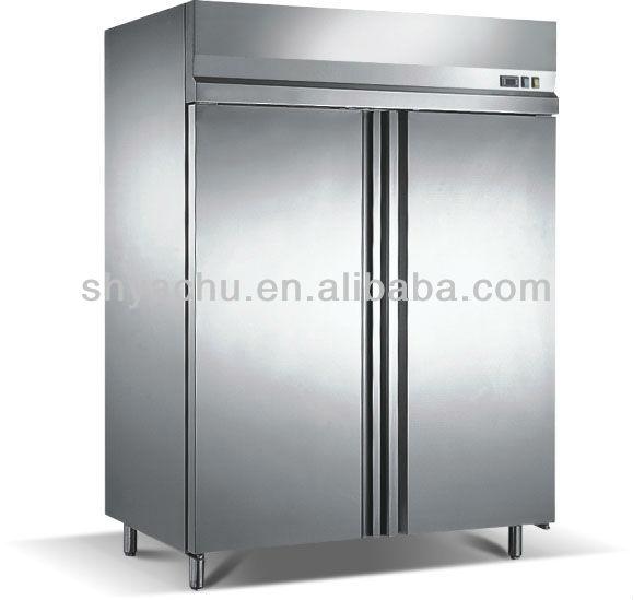 Doble puertas nevera refrigeradores identificaci n del - Neveras doble puerta ...