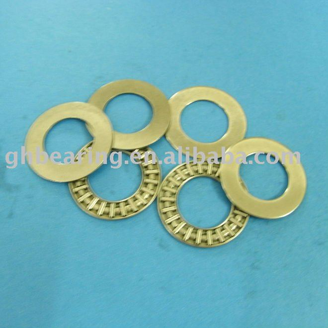 needle thrust ball bearing AXK1024