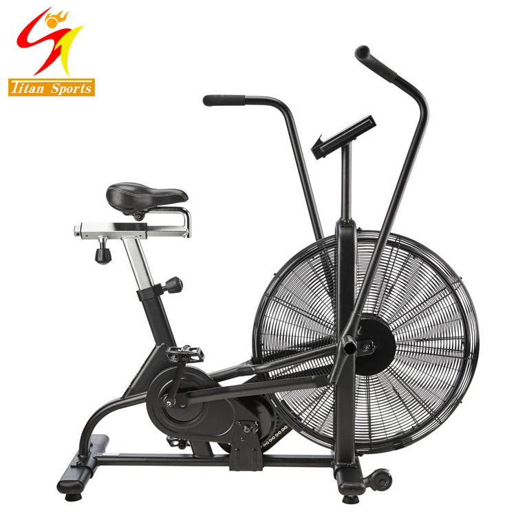 Premium Exercise Assault Air Bike