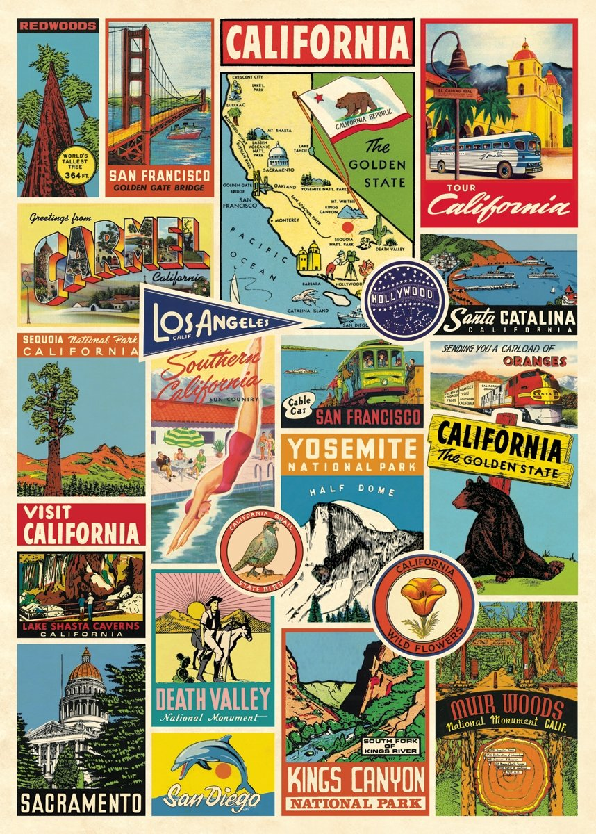 paper california Essay on california my trip to california was a wonderful experience and taught me that california is an awesome place to live if you have the bank account to handle it my trip was made possible by my brother, mark's, generosity and goodwill.