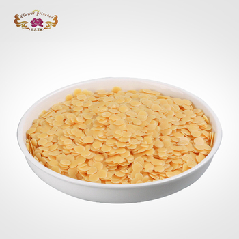 cosmetic raw materials of lipstick Candelilla Wax