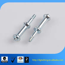 special screw lock pin for auto