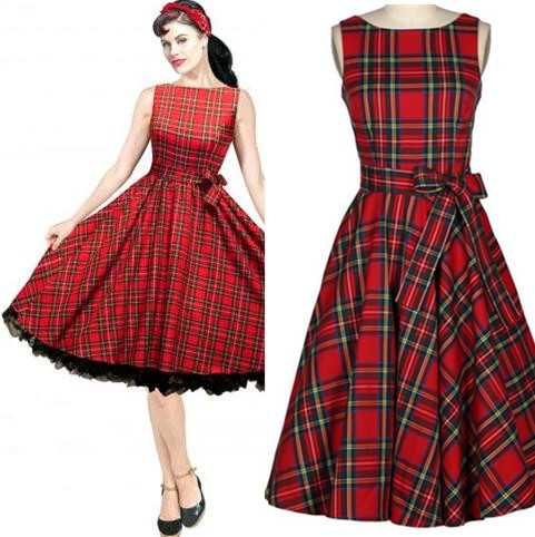 Cheap Red 50s Dress, find Red 50s Dress deals on line at Alibaba.com