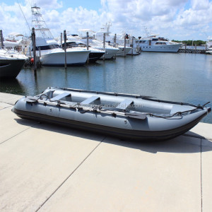 New Zealand Nifty 4 person inflatable fishing canoe kayak for sale