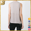 New Arrival wool sweater designs for ladies knitwear, ladies sleeveless pullover sweater