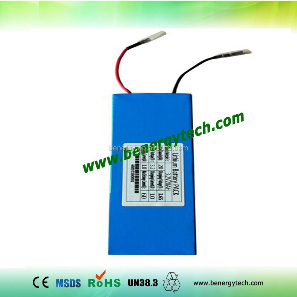 high capacity 3.2V 40AH, lifepo4 battery cell 3.2V 30AH, cheap lifepo4 battery 3.2V 20Ah
