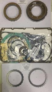 5R55S 5R55W Master Rebuild Kit Automatic Transmission 13701A Transaxle  Overhaul kit