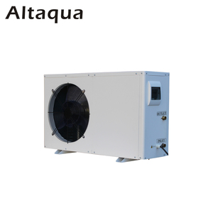 Altaqua 1/2hp mini water glycol chiller cooling system for injection molding machine middle east