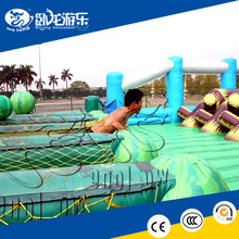 giant inflatable obstacle, kids obstacle course equipment