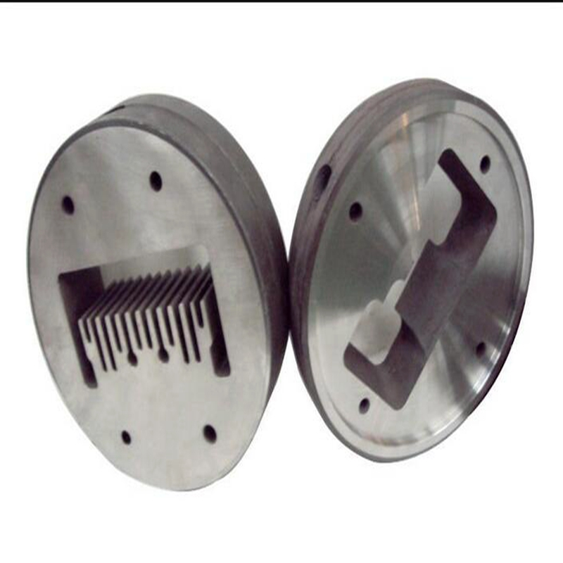 Multi Cavity Aluminium Extrusion Die