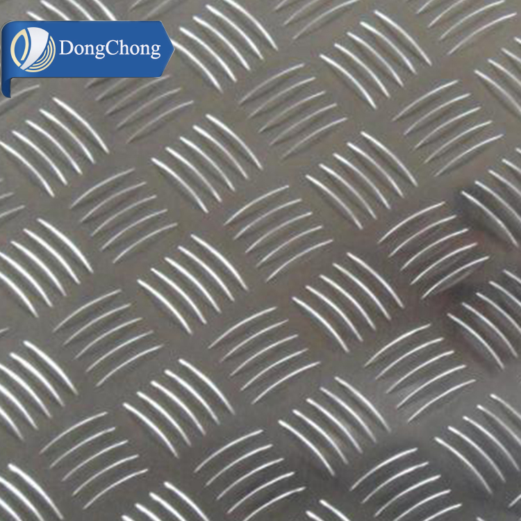 high quality 1145 recycled aluminum sheet diamond