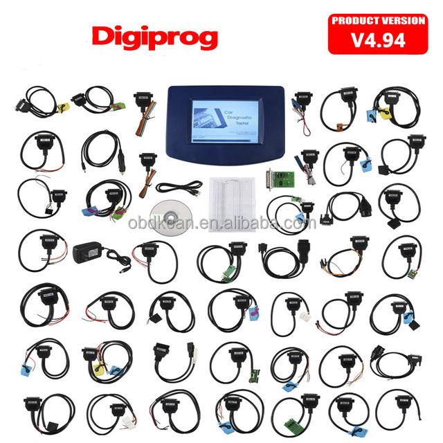 0665bb0f0 Digiprog3 Odometer Programmer